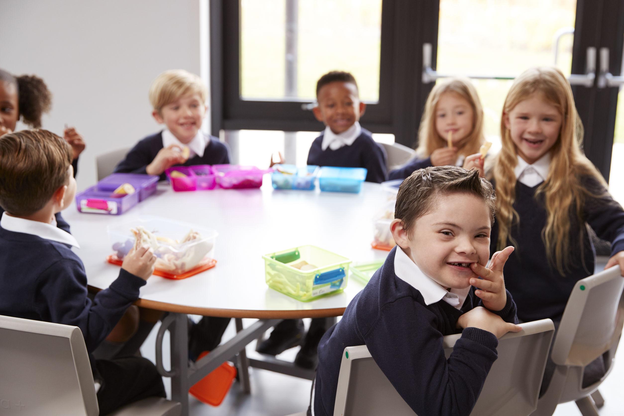 MHSTs, happy schools