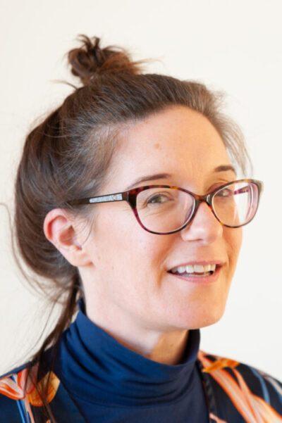 Rachel Bundock, Compass CEO
